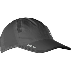 2XU Run Cap Black/Black
